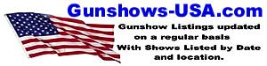 Gun Shows USA