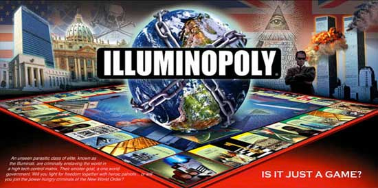 Illuminopoly