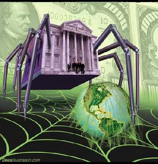 World Bank Spider