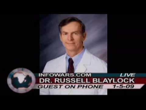 Nutrition and Behavior - Excitotoxins, Dr. Russell Blaylock