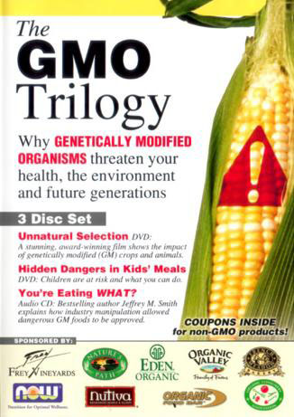 GMO Trilogy - Unnatural Selection