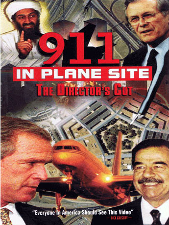 911 In Plane Site Directors Cut