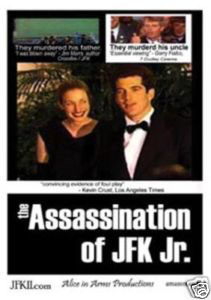 The Assassination of JFK Jr