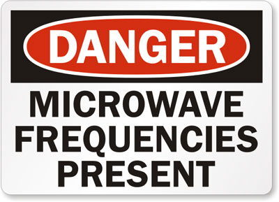 Microwave Cooking is Killing You