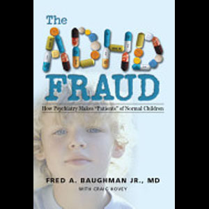 ADHD – Epidemic or Fraud