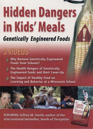 Hidden Dangers in Kids Meals