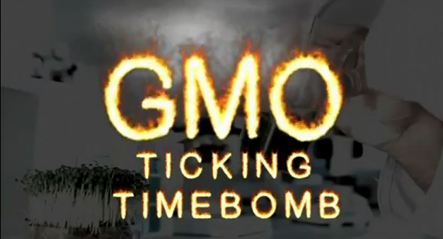 GMO Ticking Time Bomb - Part 3 - DNA