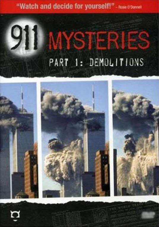 911 Mysteries - PART 1 - Demolitions
