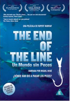 The End Of The Line (trailer)